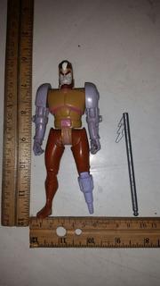 Ahab X Men Caza Mutantes Vintage Toy Biz Loose 1983