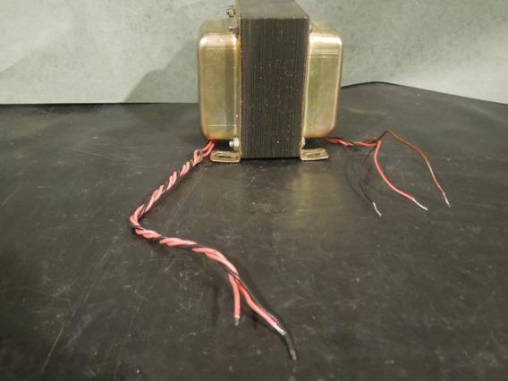 Wattson Pcr360 Ciclotron Transformador