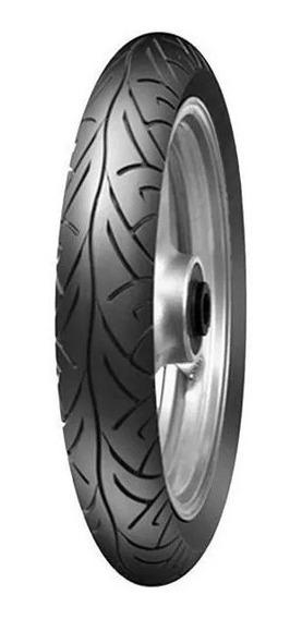 Pneu De Moto Pirelli 100/80-17 + Relação Fazer 250 Kmc