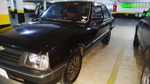 Imagem 1 de 15 de Chevrolet Chevette Dl