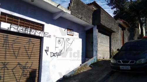 Casa Térrea Para Venda, 2 Dormitório(s), 257.0m² - 30391