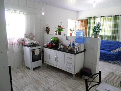 Vendo Ótima Casa Gaivota Em Itanhaém Litoral Sul De Sp
