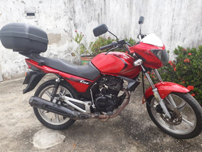 Flash Mv City 150