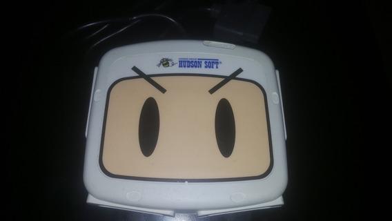 Multitap Original Hudson Bomberman Super Nintendo