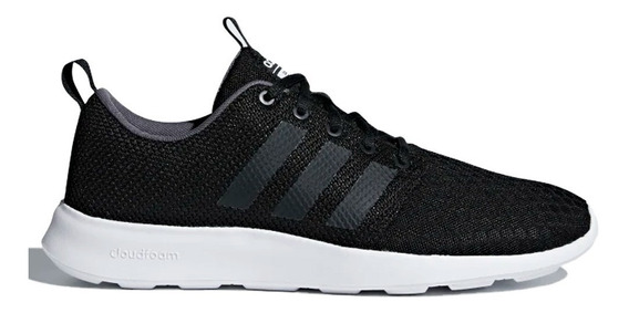 Tenis Atleticos Cloudfoam Swift Racer Hombre adidas Db0679