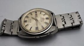 Relógio Orient Automático Raro Máquina 1942