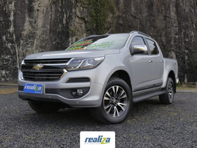 Chevrolet S10 Ltz 2.8 Turbo Diesel 4x4 Cd Aut 2017