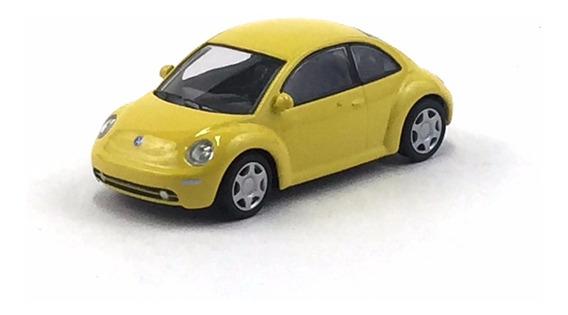 Kyosho Volkswagen New Beetle Volkswagen R.26 1/64 Loose !!!