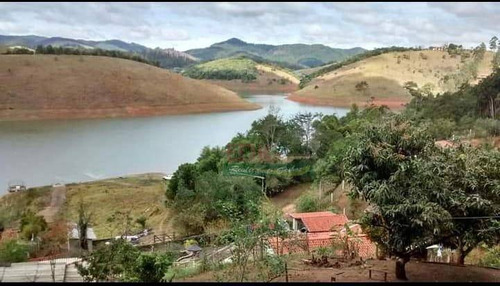 Imagem 1 de 30 de Chácara Com 3 Dormitórios À Venda, 36000 M² Por R$ 450.000,00 - Redencao - Redenção Da Serra/sp - Ch0573
