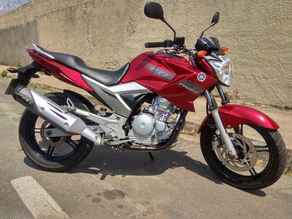 Yamaha Ys Fazer 250 - 2010/2011