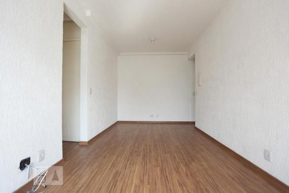 Apartamento No 8º Andar Com 2 Dormitórios E 1 Garagem - Id: 892989590 - 289590