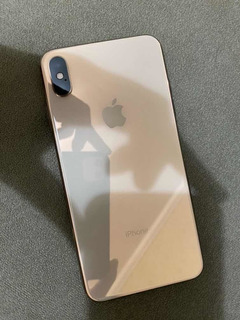 iPhone XS Max 256g Semi Novo