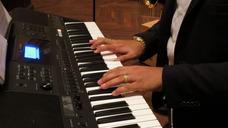 Clases De Piano, Tutoría Musical, Ciudad De Panamá