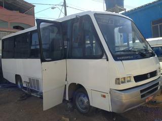Micro Onibus Rodoviario 28 Lugares Barato