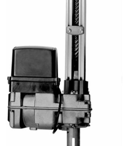 Imagen 1 de 4 de Automatismo Ppa _  Motor Basculante_ Penta De 1/2 Hp