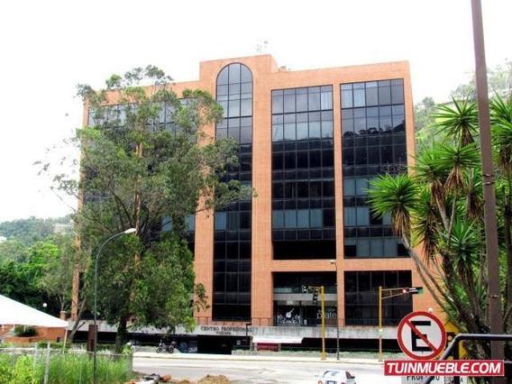 Oficina En Alquiler - Carmen Lopez - Mls #18-3755
