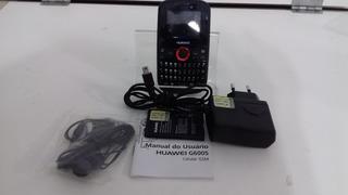 Huawei G6005 - Claro - Oi