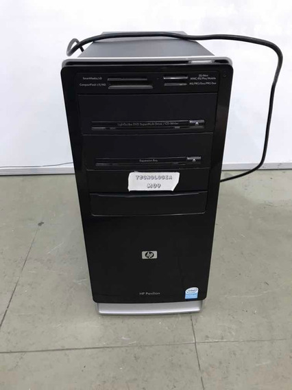 Computador Hp-pavilion Intel Pentium Dual-core