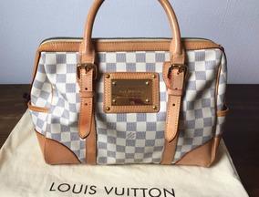 Bolsa Louis Vuitton Berkeley Damier Azur