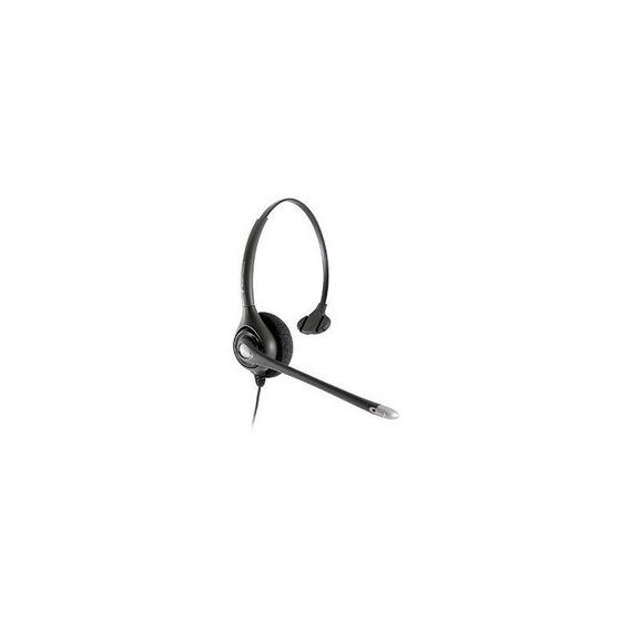 Plantronics Hw251n Supraplus Wideband Headset (certified Ref