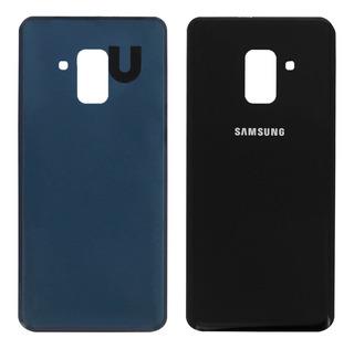 Tapa Trasera Samsung A8 2018 A820 Original Cover
