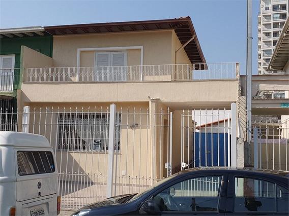 Sobrado Em Pinheiros - 353-im442359