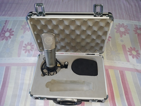 Microfone Condensador B1 Behringer