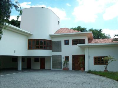 Casa Em Fazenda Morumbi, São Paulo/sp De 1000m² 5 Quartos À Venda Por R$ 13.000.000,00 Ou Para Locação R$ 40.000,00/mes - Ca179300
