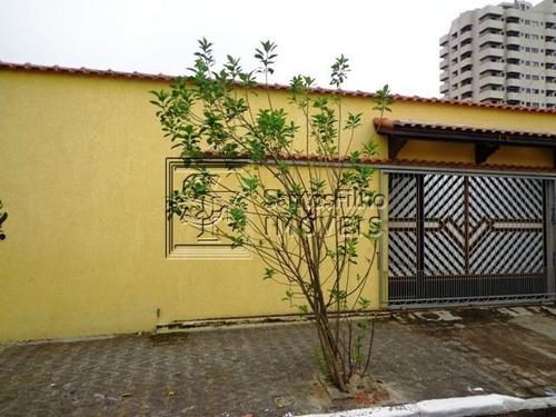 Casa Em Praia Grande - Maracana Ca100