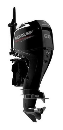 Imagem 1 de 3 de Motor Popa 60 Hp Elpt Efi 4stk - Mercury - Pronta Entrega!