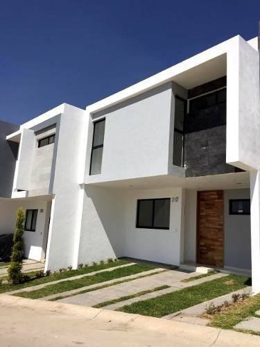 Hermosa Casa Dentro De Coto Cantera En Capital Norte