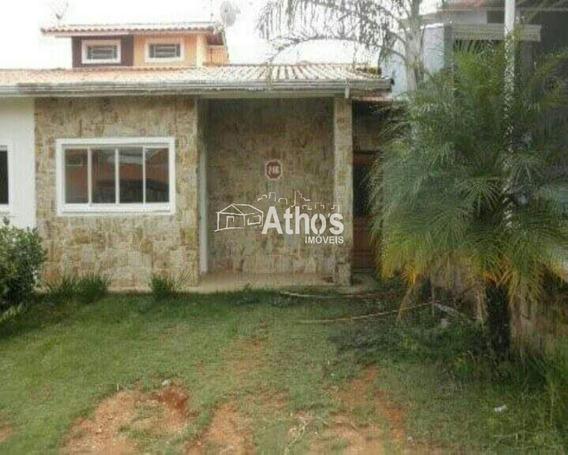 Casa Térrea - Ca04315 - 34385747