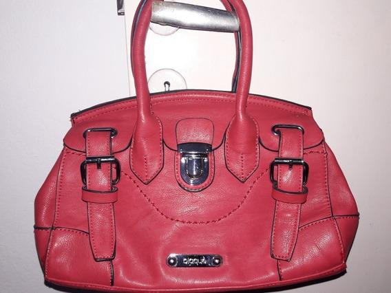 Cartera Blaque Color Rojo