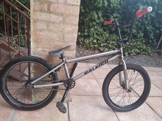 Bicicleta Raleigh Jump