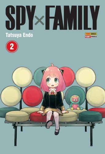 Spy X Family - Vol.02