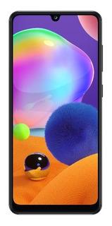 Cel Samsung A31 128gb Octa-core 4gb Tela 6,4 Câm.quádrupla