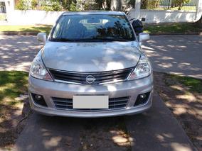 Nissan Tiida Extrafull, 58000 Km Oportunidad!