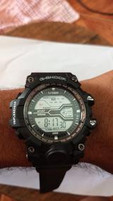 Relógio G Shock Casio