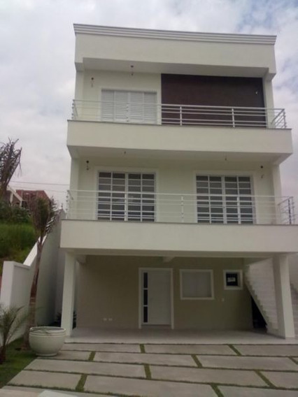 Casa Em Condominio - Granja Viana - Ref: 9652 - V-9652