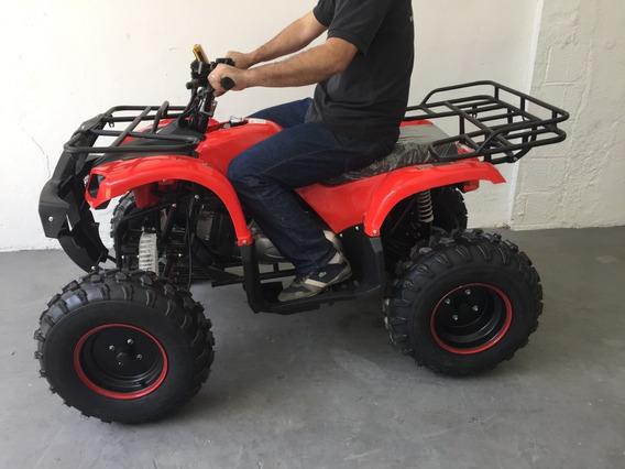Quadriciclo 150cc Power Automático