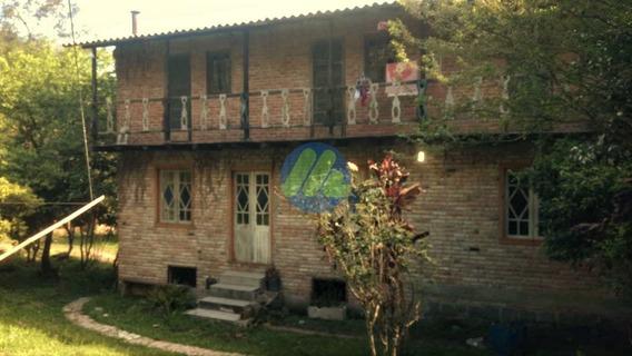 Chácara Com 6 Dorms, Fragata, Pelotas - R$ 340 Mil, Cod: 77 - V77