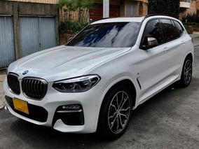 Bmw X3 M40i 2019 - Blanca 3.0. Turbo