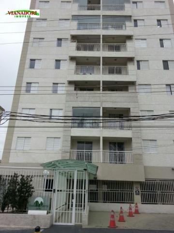 Imagem 1 de 16 de Apartamento Vila Rosália, Guarulhos. - Ap0995