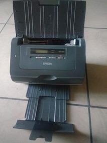 Epson Scanner Pro Gt/s50