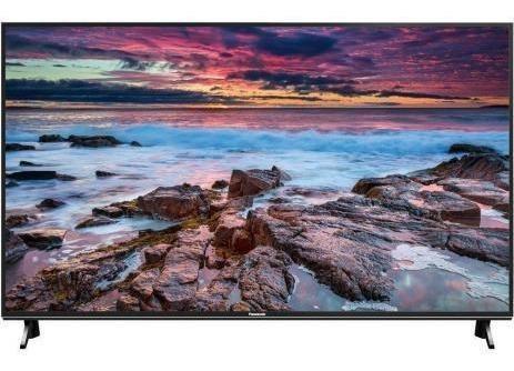 Smart Tv Led 65 Panasonic 65fx600b, 4k, Wifi, Usb, Web Br