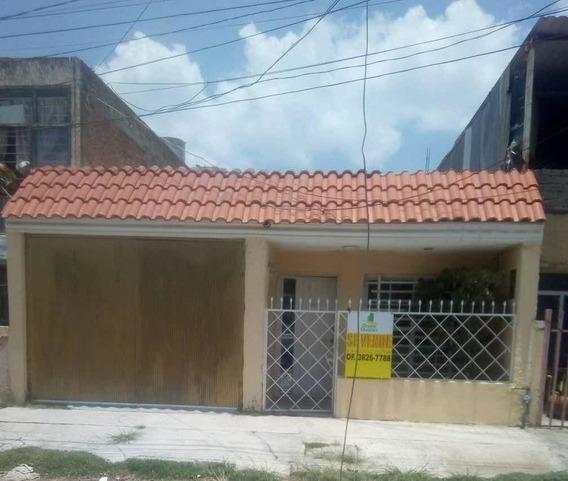 Casa En San Pedrito, Tlaquepaque