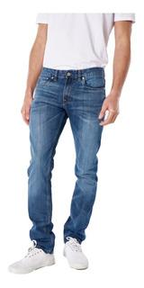 Jeans Hombre Bensimon Taylor Vintage Recto Angosto