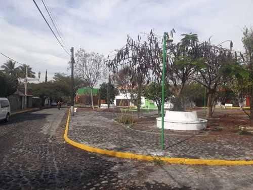 Terreno En Venta Al Sur De Cuernavaca. Burgos