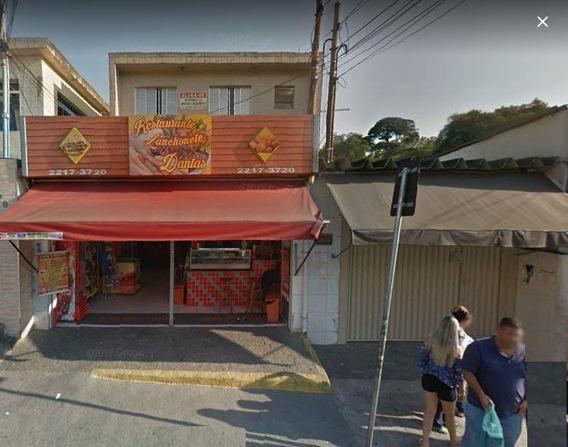 Casa Comercial À Venda, Vila Carmosina, São Paulo - Ca3787. - Ca3787