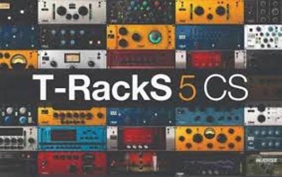 Ik Multimedia T-racks 5 Cs 5.3.3 Vst3, Aax X64